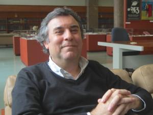 Biblioteca Nacional, 11 de Março de 2012