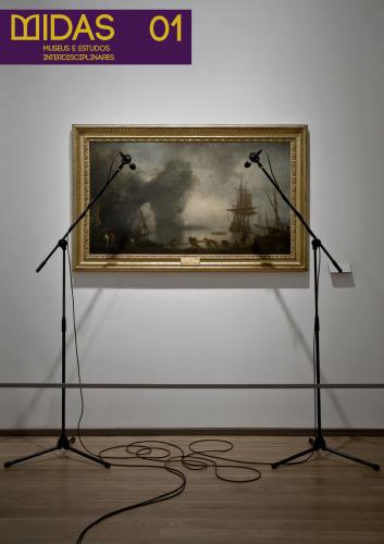 """""""A partir de ´Porto de Mar, 1740 d.C.-1775 d.C. de Claude Joseph Vernet'"""", Lisboa 2012. © João Ferro Martins; Arranjo gráfico da capa: Elisa Noronha"""