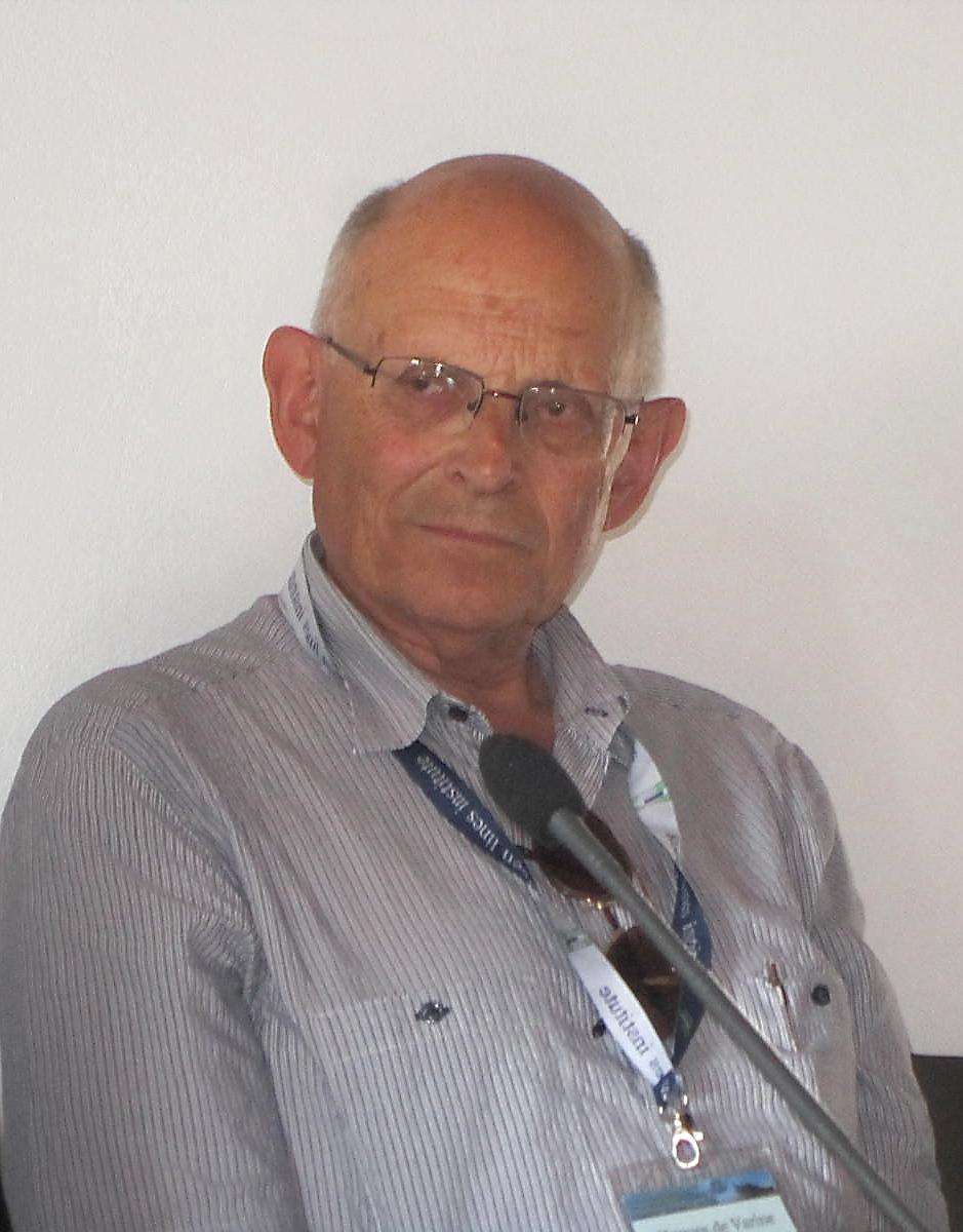 2012-09-20 Hugues de Varine 2