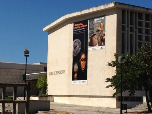 Museu Nacional de Etnologia # 2013 © Ana Carvalho