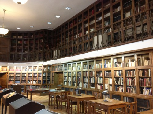 Biblioteca Museu Nacional Arte Antiga