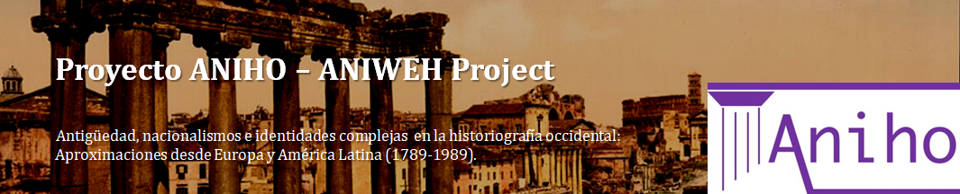 Proyecto ANIHO - ANIWEH Project