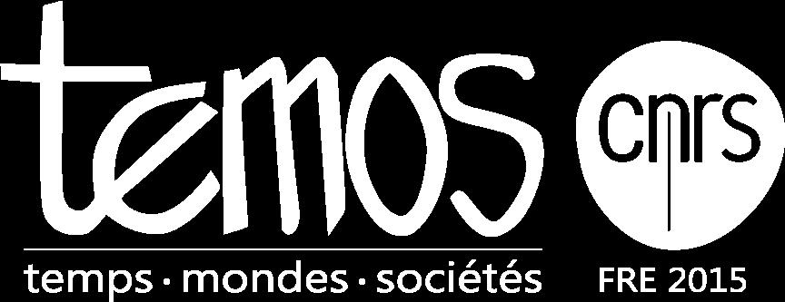 TEMOS - temps, mondes, sociétés