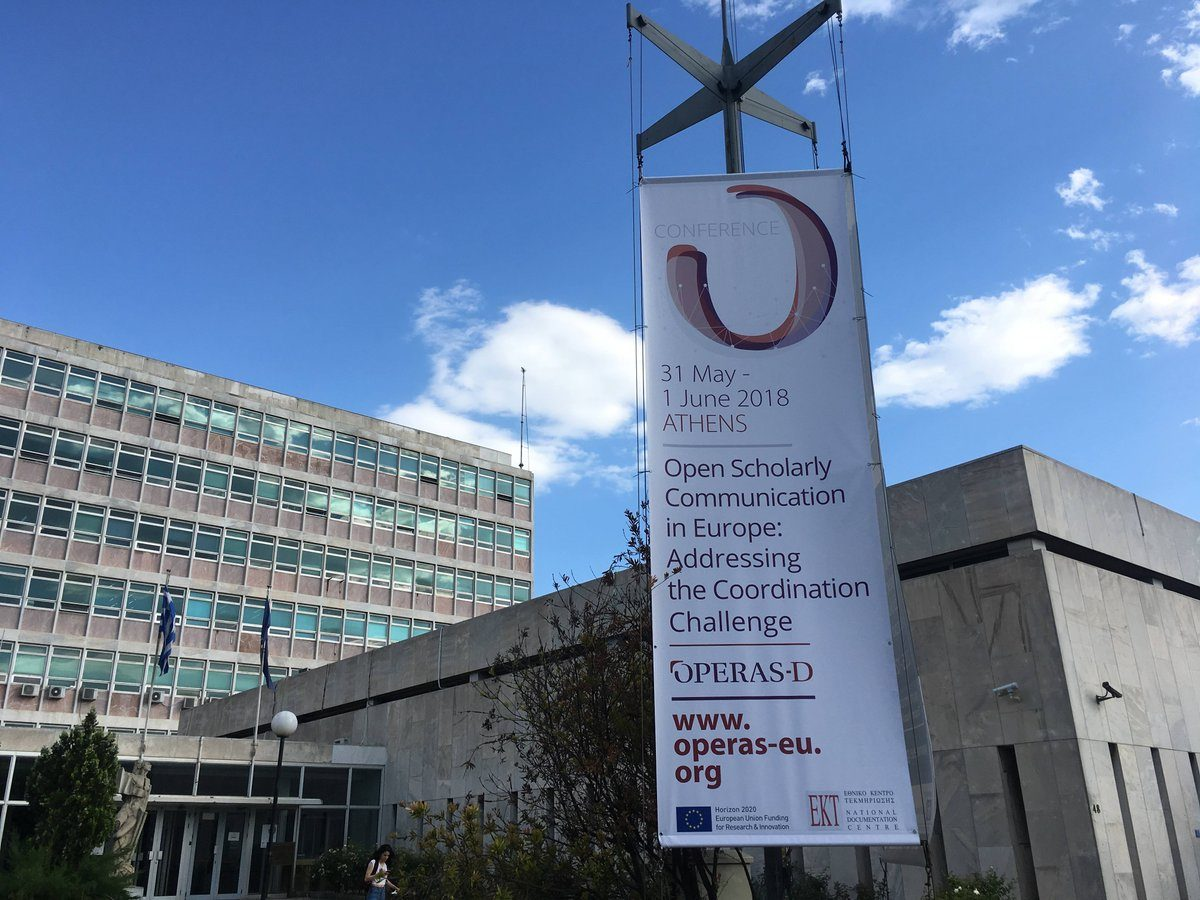 OPERAS Conference Banner