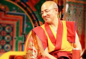 Khenpo Sodargye, 2012 (by Tashitso, CC-BY-SA-3.0)
