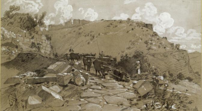 1879: Die gigantische Reise der Gigantomachie