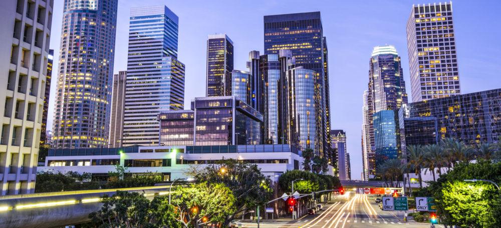 Production urbaine et marchés