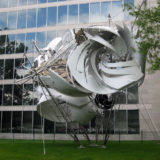 Prinz Friedrich von Homburg, Ein Schauspiel, 3X, Frank Stella, National Gallery of Art, Washington, DC, USA, June 6, 2009 | © Courtesy of Wally Gobetz/Flickr.