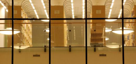Library, University of Bergen, Norway, November 11, 2008   © Courtesy of Arne Halvorsen/Flickr.
