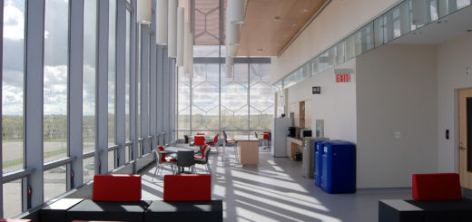 Brock University, St. Catharines, ON, Canada, September 15, 2012 | © Courtesy of Matt Clare/Flickr.