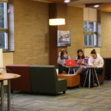 Knowledge Commons, February 2, 2012 | © Courtesy of Teaching and Learning with Technology/Flickr.