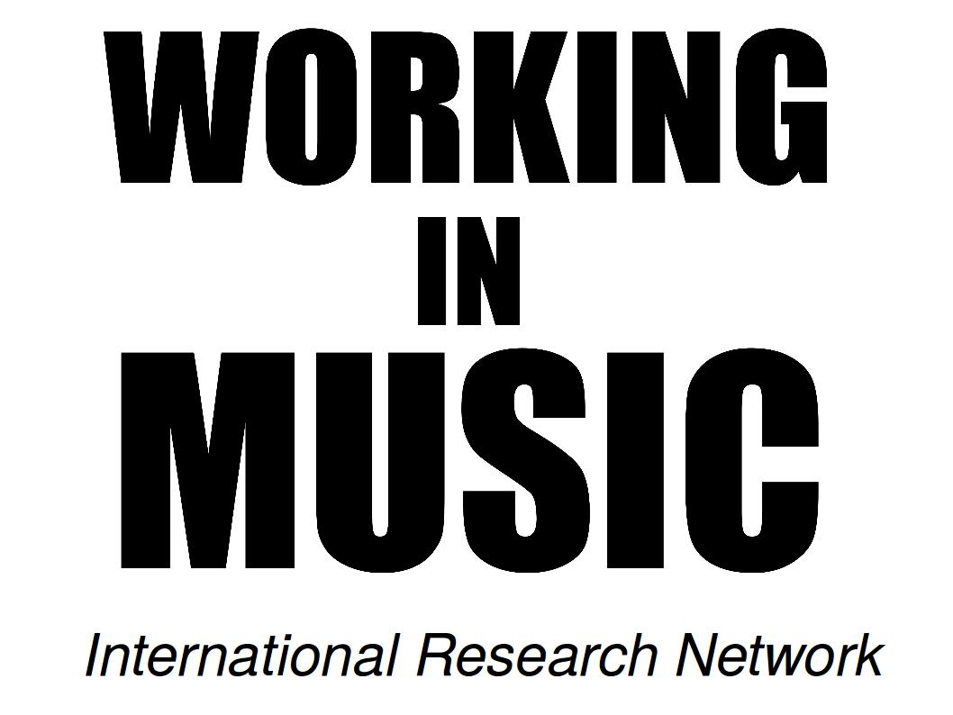 Working in Music