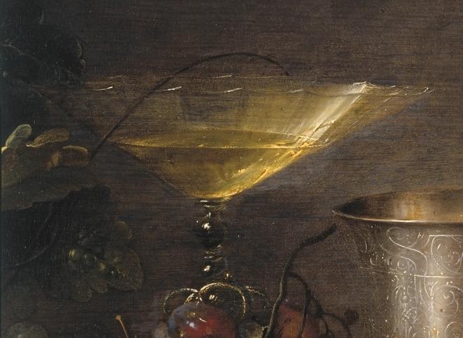 Jan de Heem, Detail