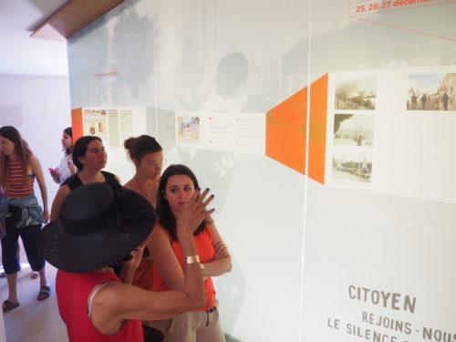 Expo instant tunisien, UMC