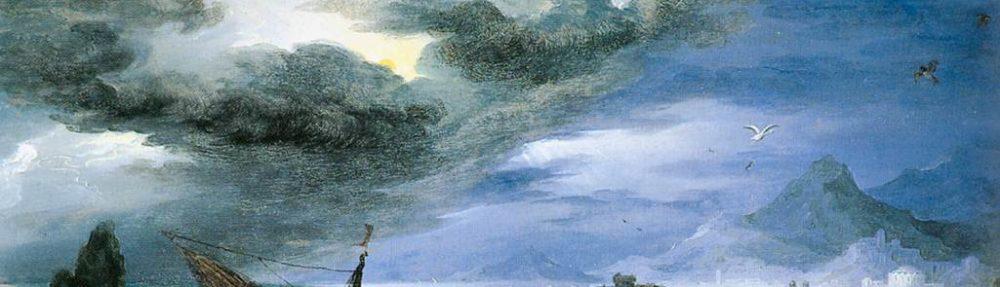 La représentation des catastrophes naturelles dans la littérature anglaise des XVIe, XVIIe et XVIIIe siècles