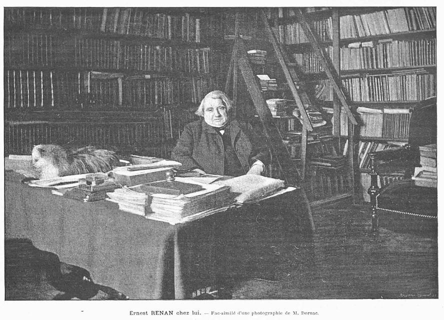 Les historiens du XIXe siècle en leur bibliothèque