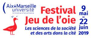 Logo festival Jeu de l'Oie AMU