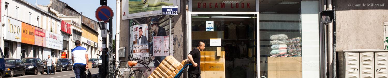 Chinois.es en (Île de) France : Identifications et identités en mutations