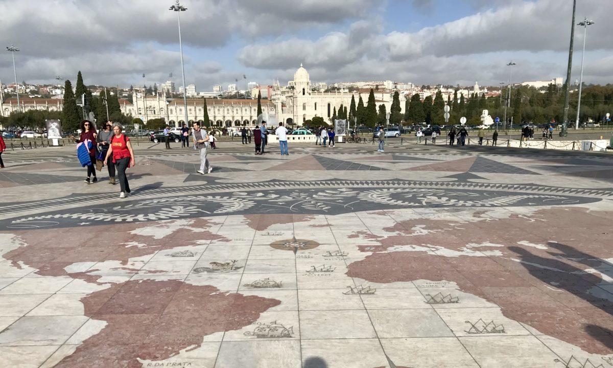 Impressões acerca do acolhimento das universidade portuguesas a estudantes estrangeiros