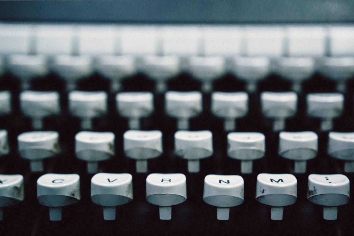 Le sensible et le blogging. Un (petit) inventaire à la Prévert
