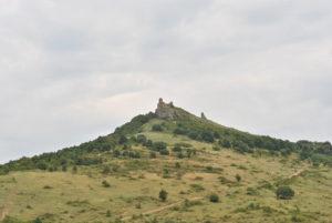 Cetatea Siria Castle
