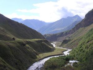 Ossétie
