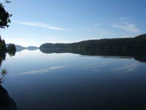 Lac Ladoga
