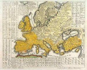 Europa polyglotta