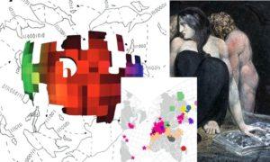 Cartographie numérique et oralité