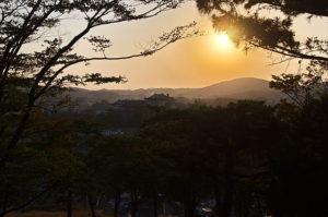 Kaesong, Corée