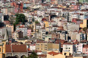 Quartier d'Istanbul