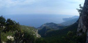 Montagnes de Majorque