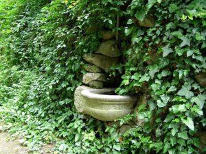 Fontaine en Slovaquie