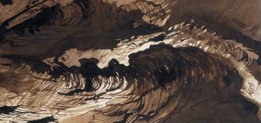 Vague / Victor Hugo