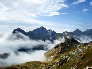 Mont Korab