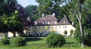 Schloss Boekerhof