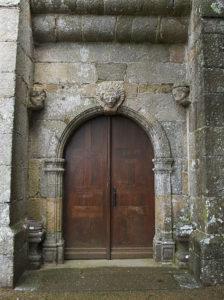 Église Saint-Pierre de Prat