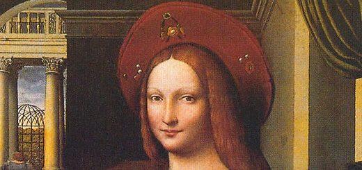 Isabelle de Naples
