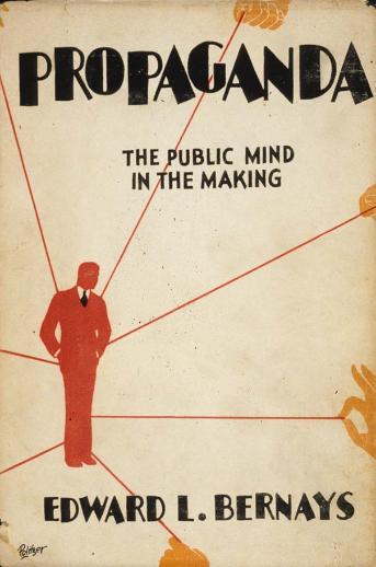Quel livre avez vous lu récemment ? (2) - Page 2 Propaganda-edward-bernays-1928-cover