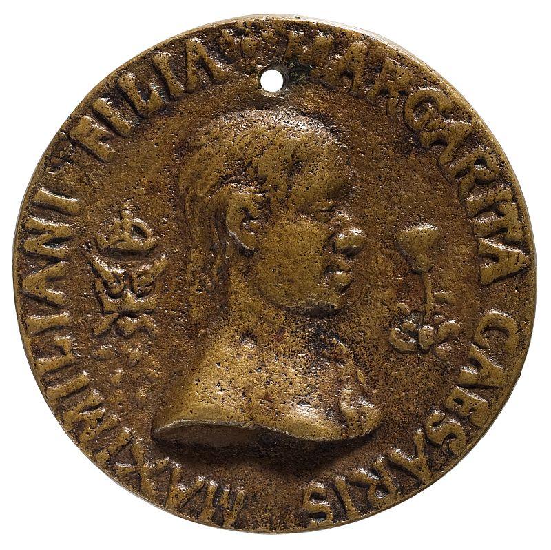 c3c04aea803e55 Margarete von Österreich – Blog des Cusanus-Instituts