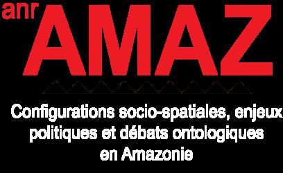 AMAZ – Configurations socio-spatiales, enjeux politiques et débats ontologiques en Amazonie