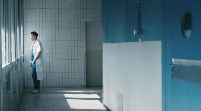 [report] Cinéclub'Cnam. L'Ordre des médecins