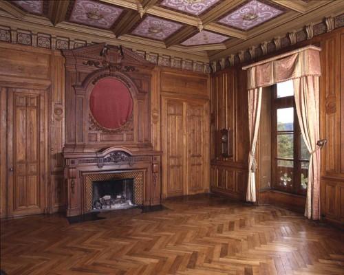 Le grand salonLa salle à manger