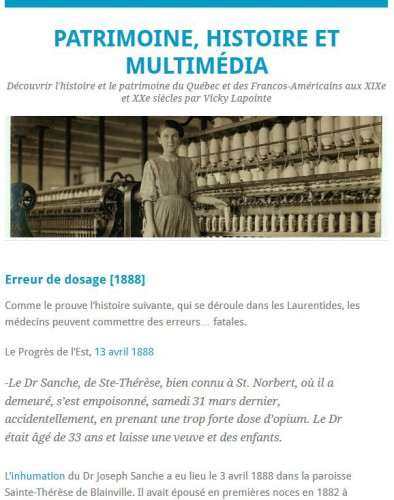 Patrimoine-Histoire-Multimedia
