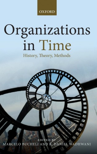 Organizations in Time