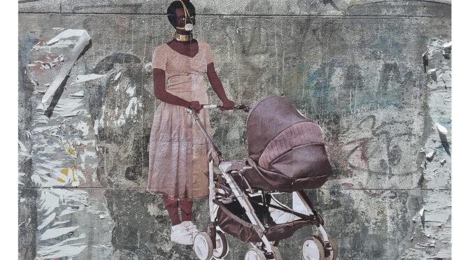 """Alberto Pereira: un """"Black artist"""" brésilien"""