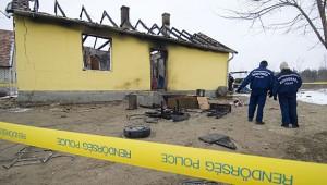 Les meurtres de Roms ne suscitent pas d'unanime indignation en Hongrie