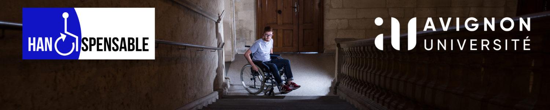 Handicap(s) : Regards, perceptions et accessibilité dans les études et la vie universitaire