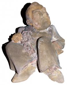 Concierge de la cathédrale. Cliché : Olivier Munsch (DRAC Alsace)