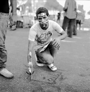 Les ondes de choc des révolutions arabes (3-4 février 2012)
